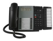 Mitel 8528-12pkm Phone System